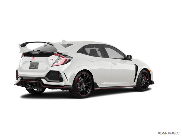 New 2019 Honda Civic Type R in Jefferson City, MO