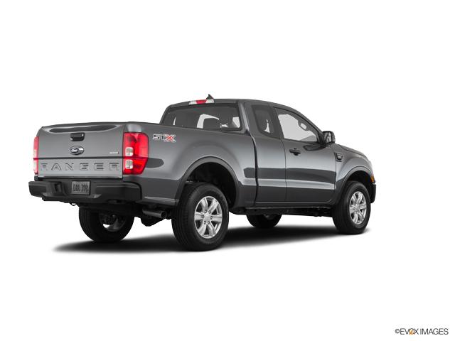 New 2019 Ford Ranger in Medford, OR