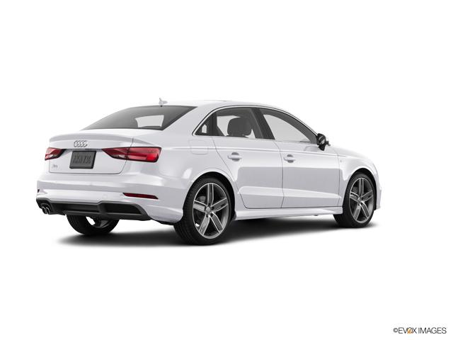 New 2019 Audi A3 Sedan in Lynnwood, WA