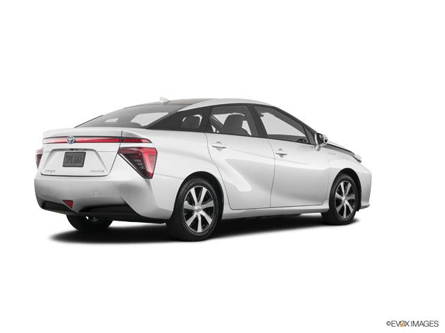 New 2019 Toyota Mirai in North Little Rock, AR