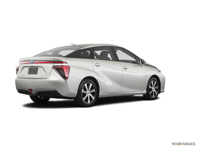 New 2019 Toyota Mirai in North Little Rock, AR