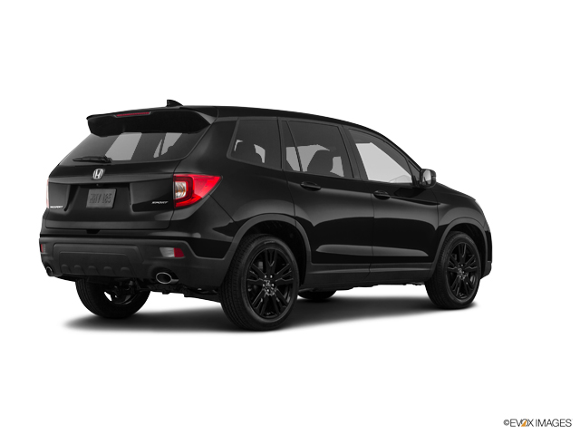 New 2019 Honda Passport in Bronx, NY