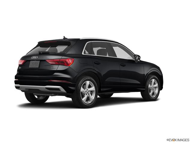Used 2019 Audi Q3 in Kihei, HI