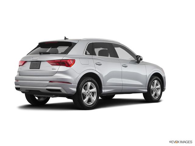 Used 2019 Audi Q3 in Little Rock, AR