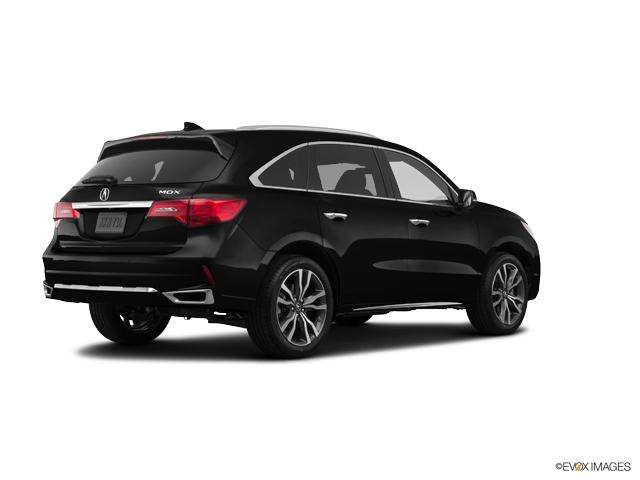 New 2019 Acura MDX in , TX