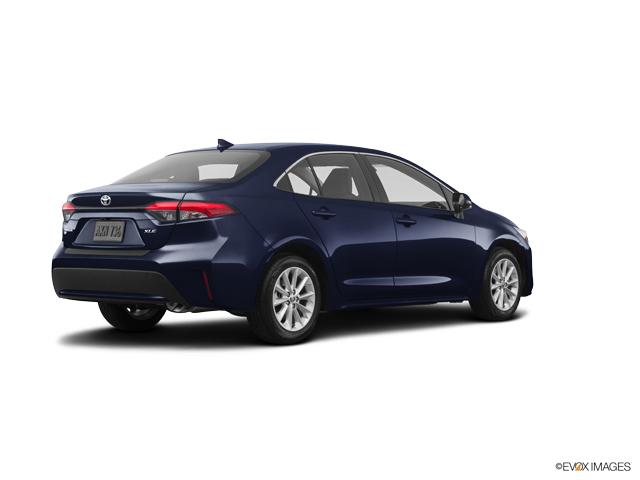 New 2020 Toyota Corolla in Gilroy, CA