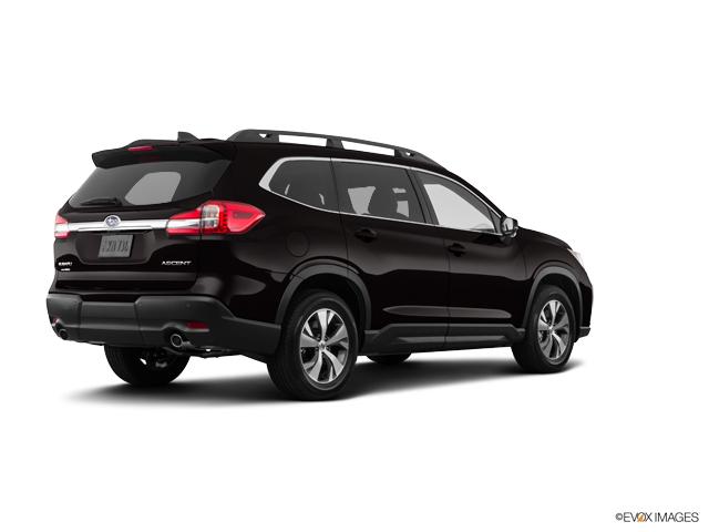 New 2020 Subaru Ascent in Jackson, MS