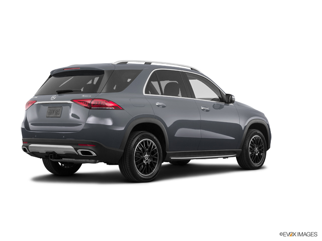 New 2020 Mercedes-Benz GLE in St. George, UT