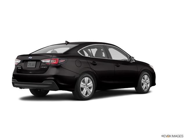 New 2020 Subaru Legacy in Jackson, MS
