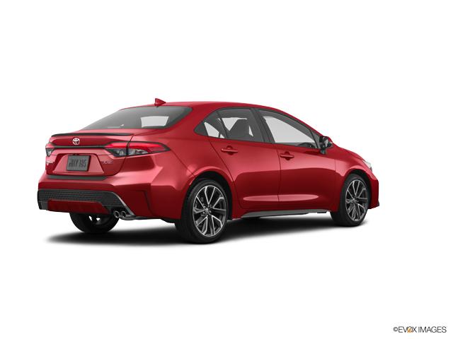 New 2020 Toyota Corolla in , OR