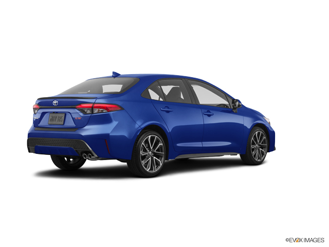 New 2020 Toyota Corolla in Middletown, CT