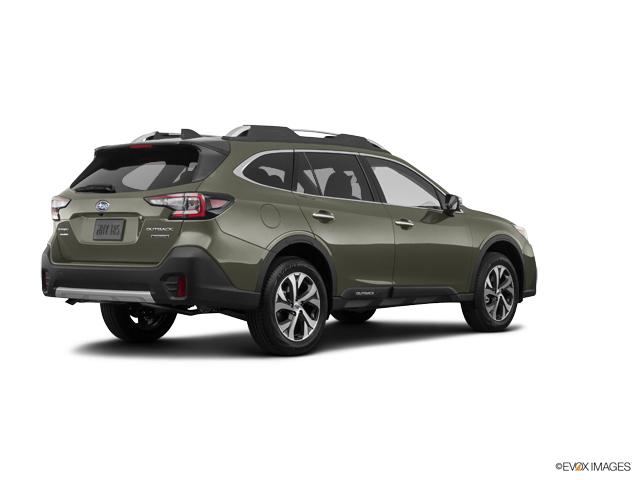 New 2020 Subaru Outback in Birmingham, AL