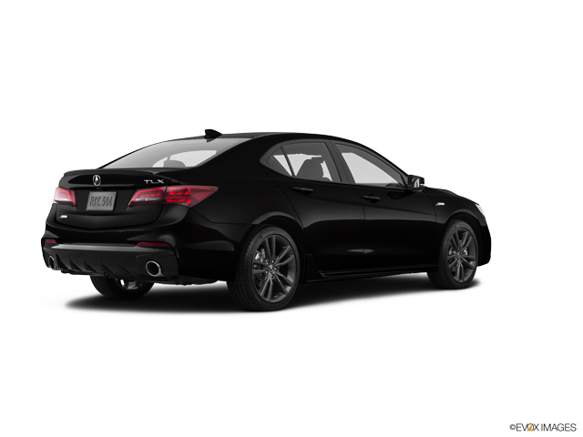 New 2020 Acura TLX in Lynnwood, WA
