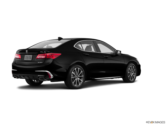New 2020 Acura TLX in Verona, NJ