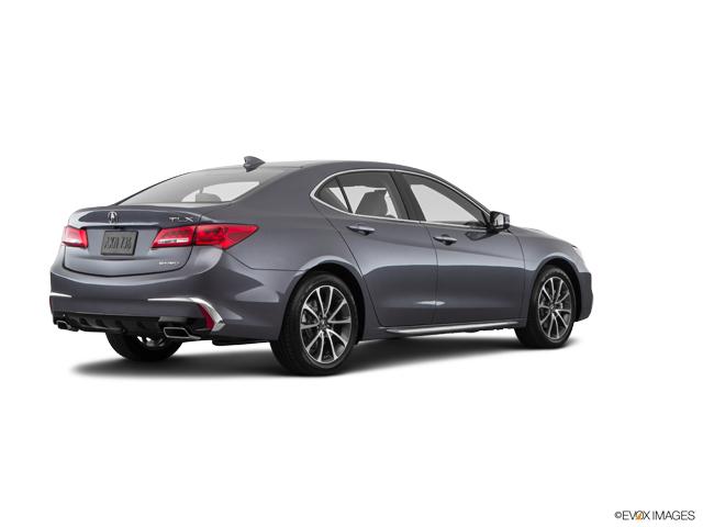 New 2020 Acura TLX in Larchmont, NY