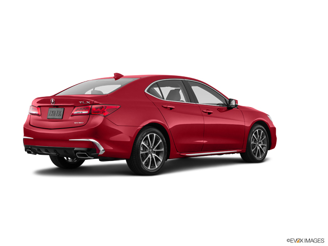 New 2020 Acura TLX in , PA