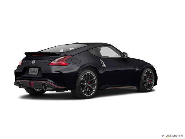 New 2020 Nissan 370z in Vidalia, GA