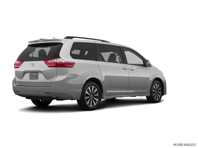 New 2020 Toyota Sienna in Cleveland, OH
