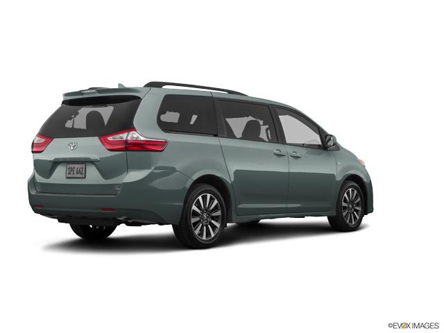 New 2020 Toyota Sienna in Fort Walton Beach, FL
