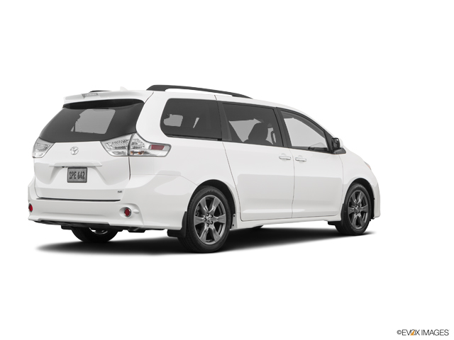 New 2020 Toyota Sienna in Tacoma, WA