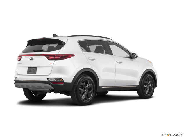 New 2020 KIA Sportage in , OR