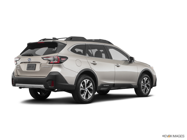New 2020 Subaru Outback in Jackson, MS