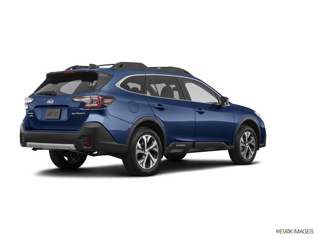 New 2020 Subaru Outback in Juneau, AK