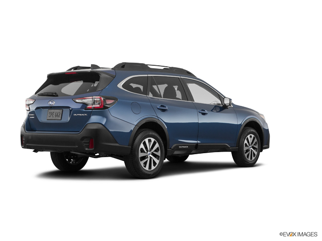 New 2020 Subaru Outback in Birmingham, AL