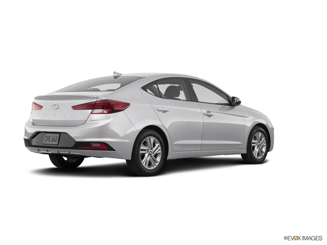New 2020 Hyundai Elantra in ,