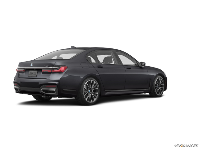New 2020 BMW 7 Series in , AR