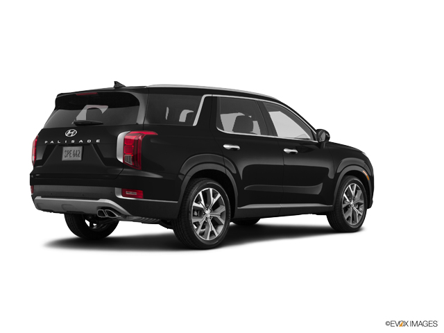 New 2020 Hyundai Palisade in ,