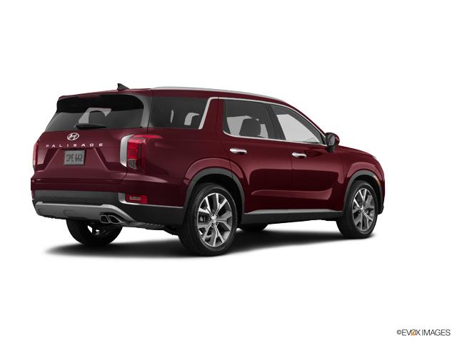 New 2020 Hyundai Palisade in , CA