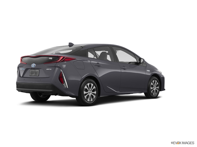 New 2020 Toyota Prius Prime in Greeley, CO