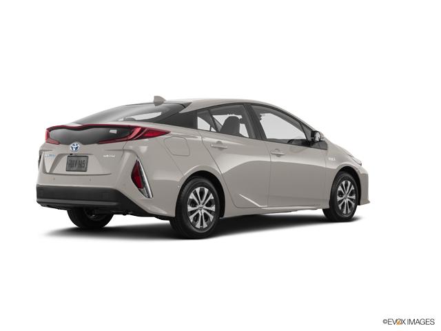 New 2020 Toyota Prius Prime in Claremont, CA