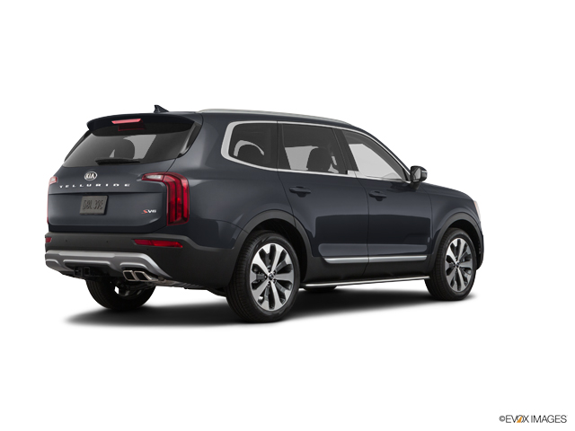 New 2020 KIA Telluride in Norwood, MA