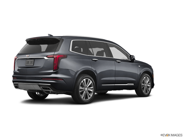 New 2020 Cadillac XT6 in Bristol, CT