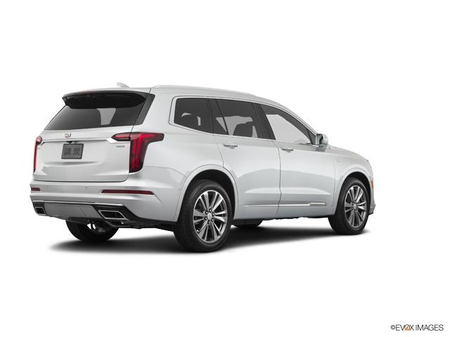 New 2020 Cadillac XT6 in St. George, UT