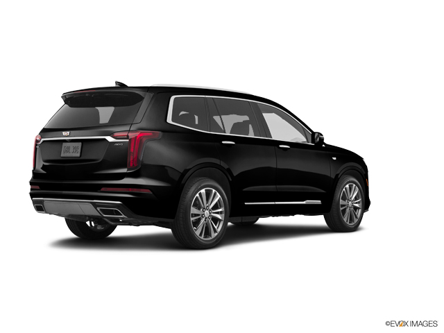New 2020 Cadillac XT6 in Garland, TX