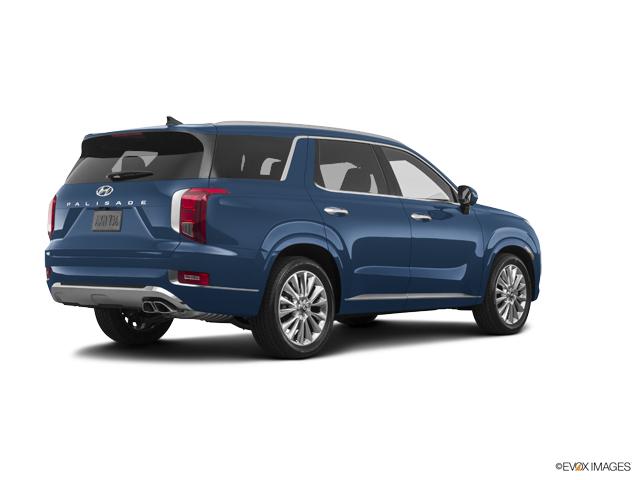 New 2020 Hyundai Palisade in Glendale, CA