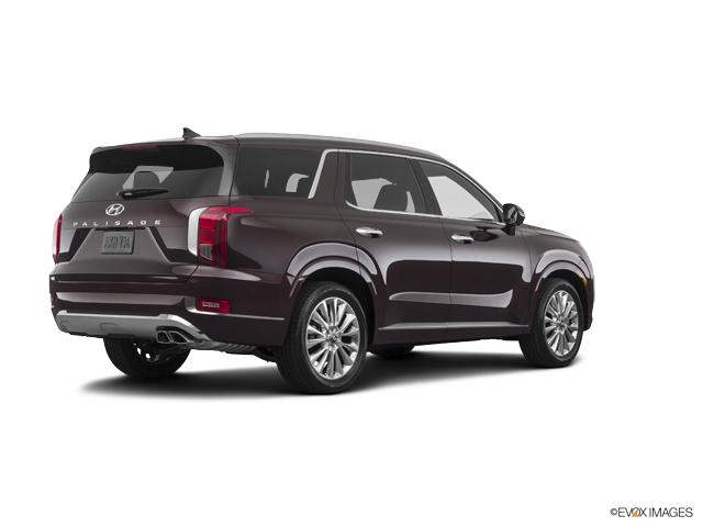 New 2020 Hyundai Palisade in ,