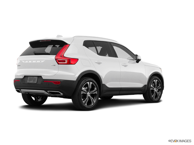 New 2020 Volvo XC40 in , OR