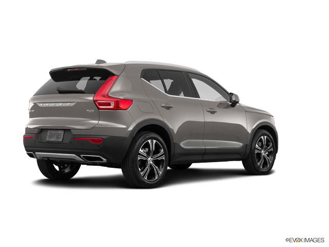New 2020 Volvo XC40 in Greensburg, PA