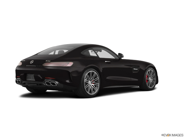 New 2020 Mercedes-Benz AMG GT in , PA