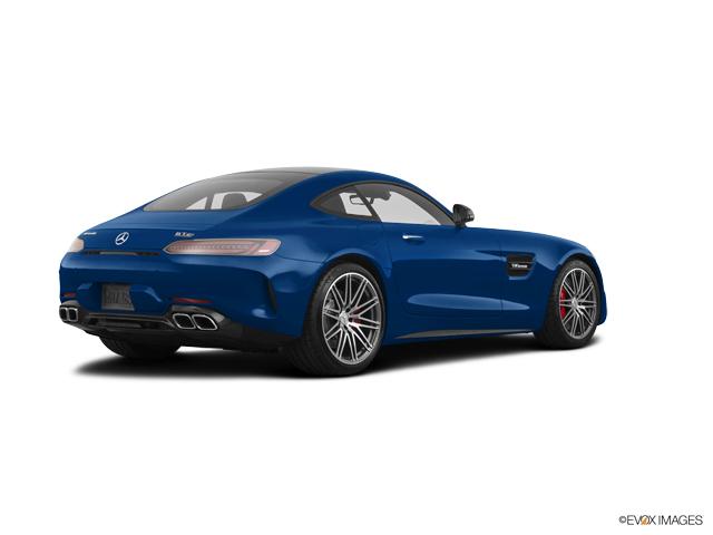 New 2020 Mercedes-Benz AMG GT in , CA