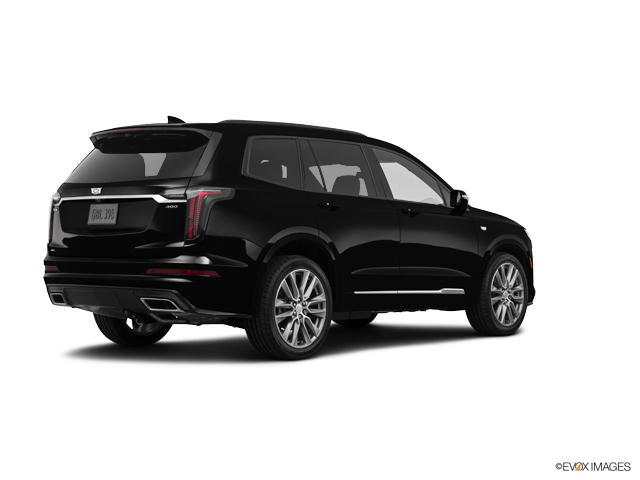 New 2020 Cadillac XT6 in Lynnwood Seattle Kirkland Everett, WA
