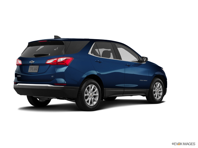 Used 2020 Chevrolet Equinox in Greenwood, IN