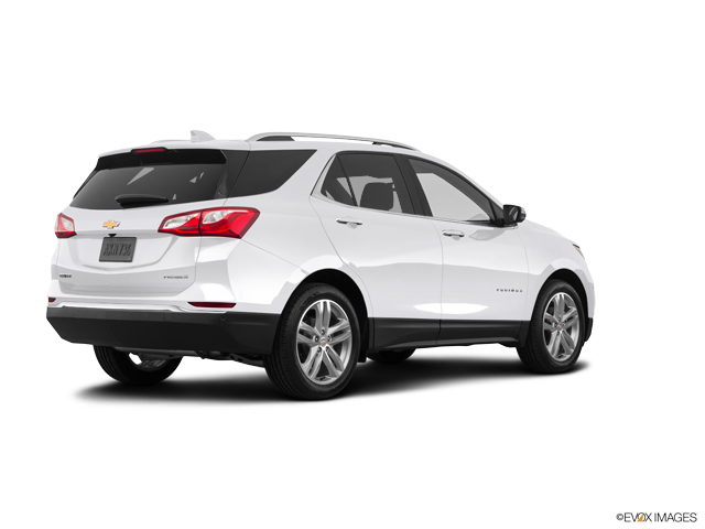 Used 2020 Chevrolet Equinox in Sumner, WA