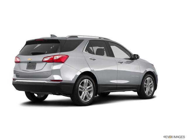 New 2020 Chevrolet Equinox in Sumner, WA
