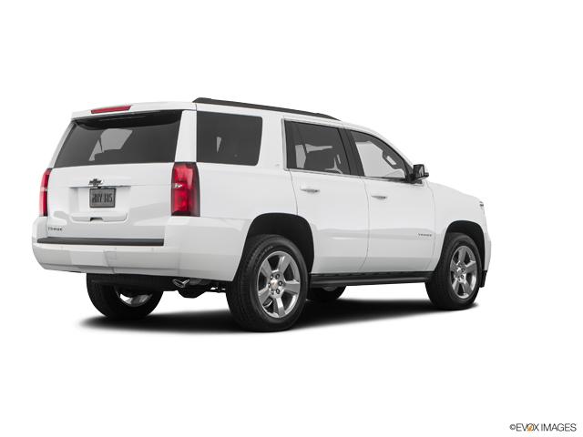 New 2020 Chevrolet Tahoe in Hemet, CA