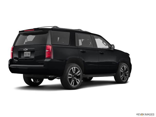 New 2020 Chevrolet Tahoe in Kansas City, MO